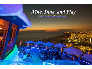 Level 11 is a rooftop restaurant in the Grand Plaza Hotel on St. Pete Beach, Florida offering modern bistro cuisine