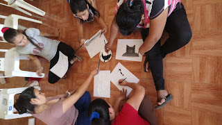 ARTETERAPIA EN LA EDUCACION