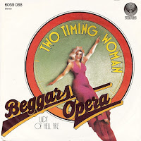 Beggars Opera - Two Timing Woman