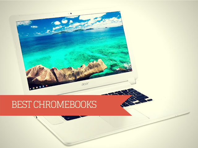 Wondering which chromebook is best - read this list of of best selling chromebook