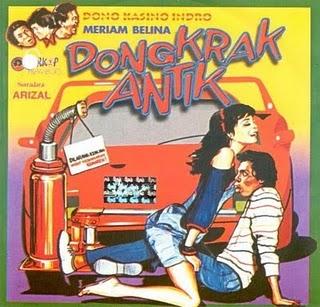 Dongkrak Antik (1982)