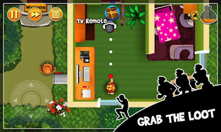 seorang narapidana yang berhasil kabur dari penjara berkat dukungan dari seseorang yang mi Unduh Game Android Gratis Robbery Bob apk + obb