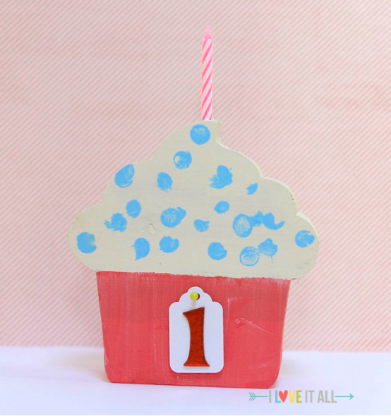 Birthday Countdown Calendar | iloveitallwithmonikawright.com