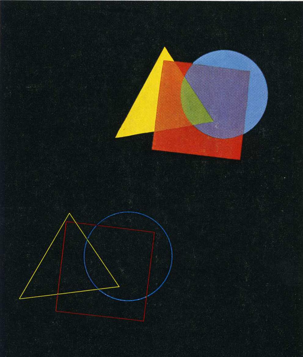 erstes abstraktes bild kandinsky