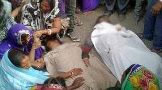 -two-mukhiya-son-murder-in-begusaray