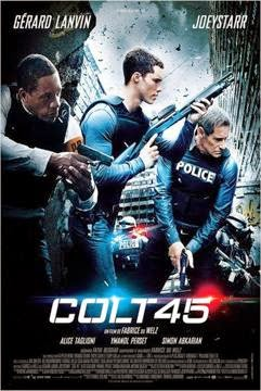 descargar Colt 45, Colt 45 español