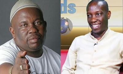 """Mkubwa Fella Awajia Juu Wanaomtukana Kutokana na Kifo Cha Ruge """"Nimeumia Sana ila Namimi Naumwa"""""""