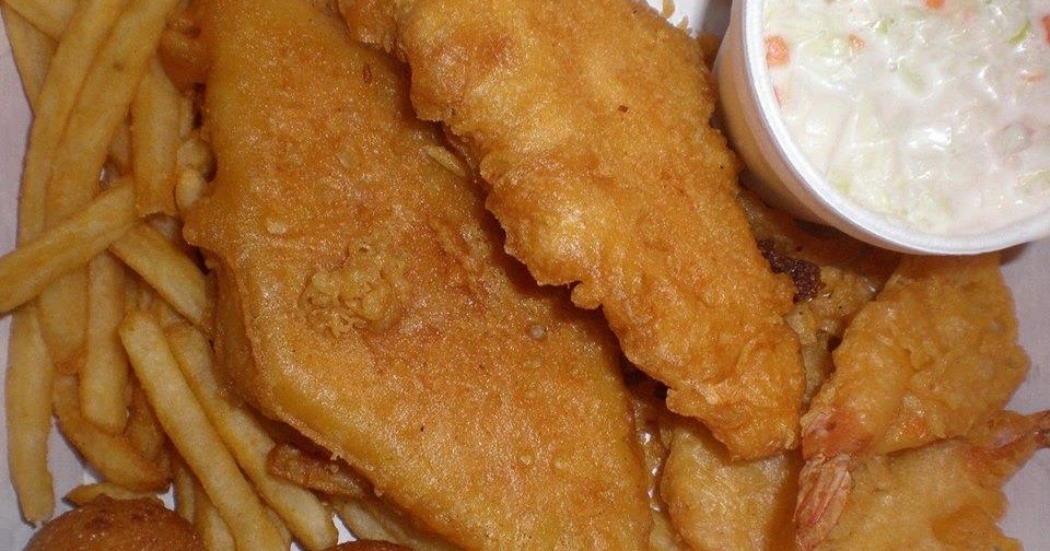 Long john silver 39 s batter fish or chicken good recipes for Long john silvers fish recipe