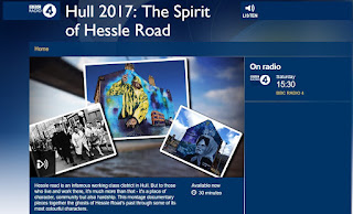 Hull 2017: The Spirit of Hessle Road
