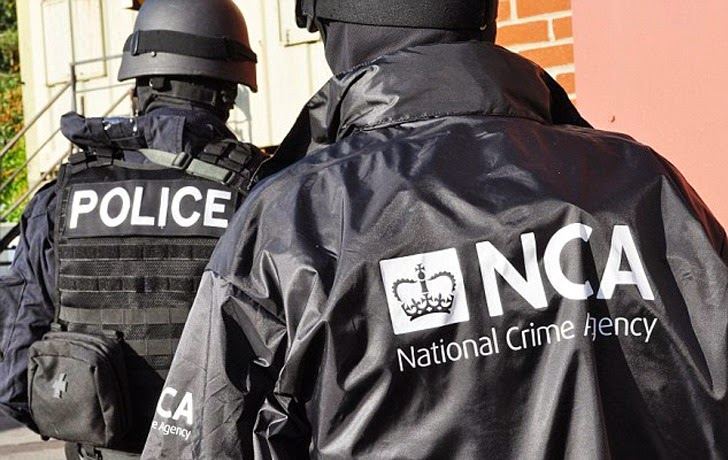 56 Hackers Arrested in Cyber Crime 'Strike Week' Raids in UK