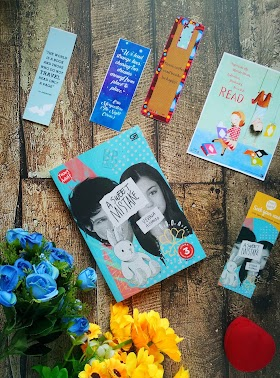 A Sweet Mistake Novel Pemenang Gramedia Writing Project
