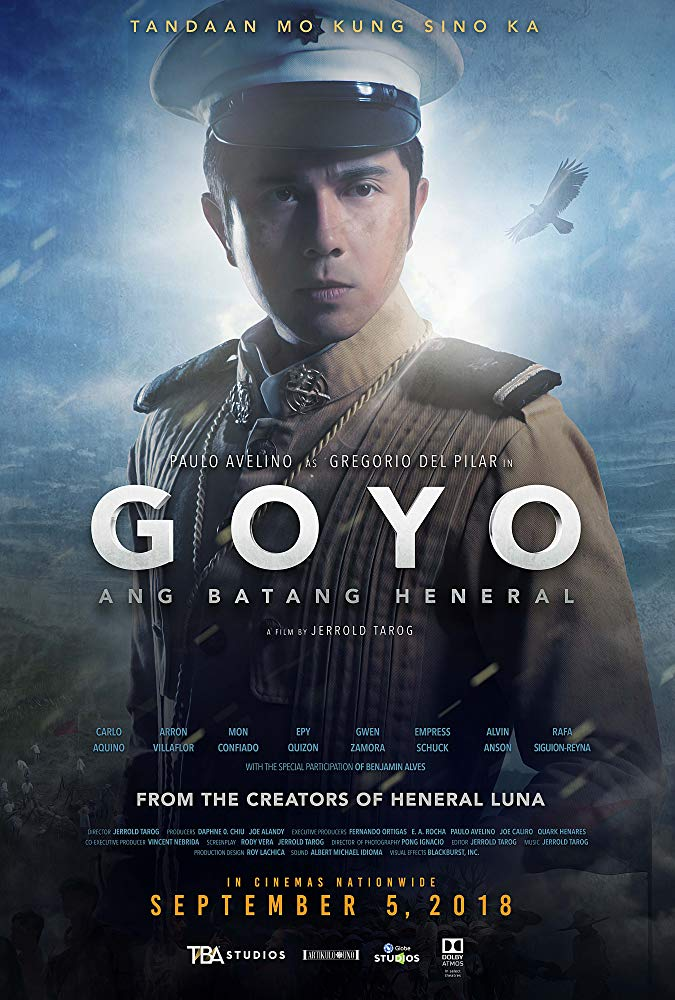 Goyo: The Boy General (2018)