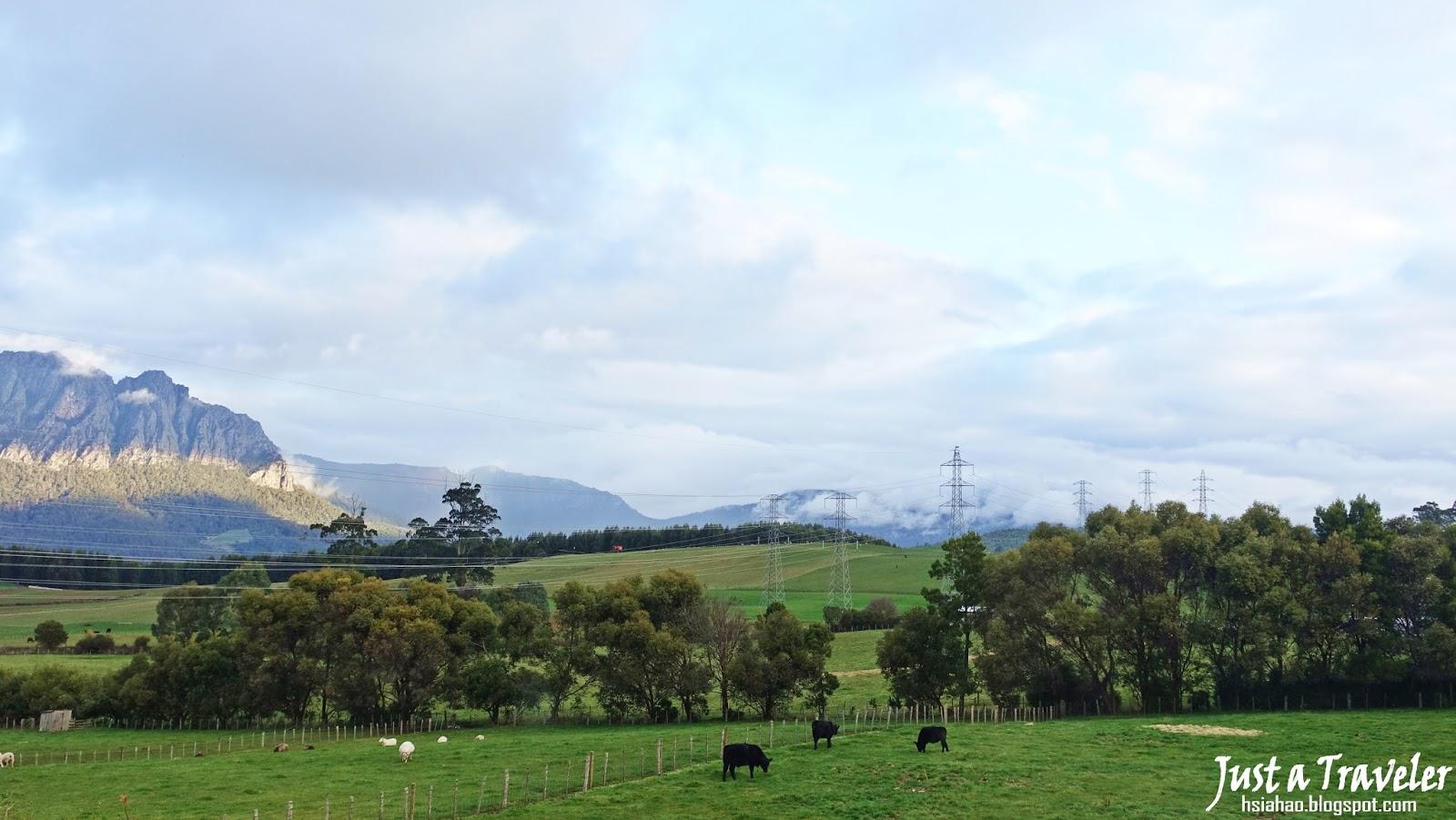 塔斯馬尼亞-住宿-推薦-Airbnb-Tasmania-Australia