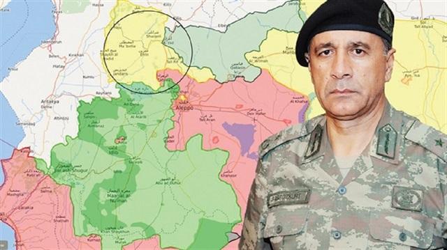 Μπείτε άμεσα στη Συρία… Δραματική έκκληση Τούρκου ταξίαρχου ε.α.