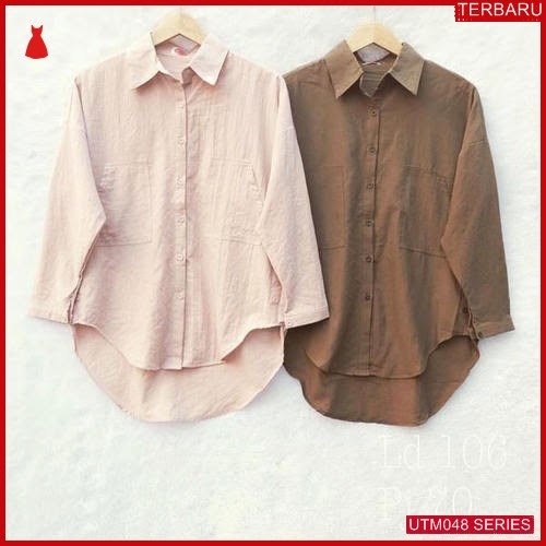 UTM048A63 Baju Agio Muslim Atasan UTM048A63 030 | Terbaru BMGShop