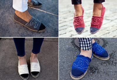 Tips Memilih Serta Menentukan Jenis Sepatu Fashion Pria dan Wanita