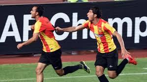 اهداف مباراة الترجي وحوريا الغيني 1-1 اليوم 11/1/2019 Horoya vs Esperance live CAF Champions