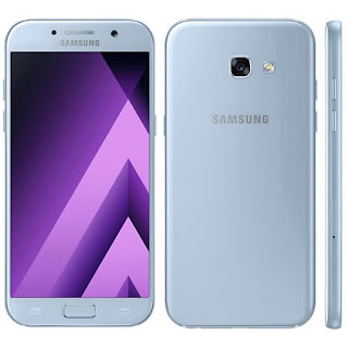 Download  Rom Firmware Original Samsung Galaxy A7 2017 SM-A720F Android 6.0.1 Marshmallow