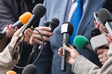Odpowiedz na pytanie reportera!