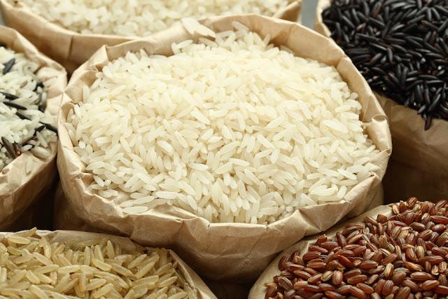 Salud, Cocina, Efectos del arroz mal cocido,