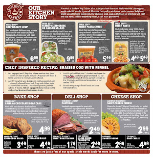 Farm Boy Weekly Flyer December Circulaire January 18 - 24, 2018