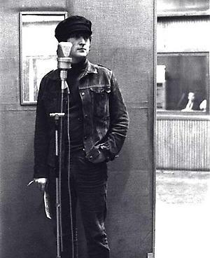 15cbd70e8 Headstart Hats: John Lennon Breton cap