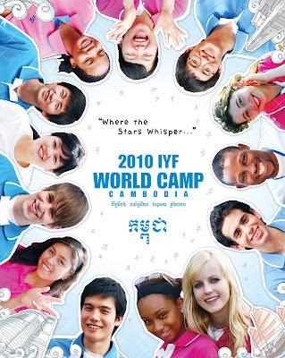 World Camp Participants' Reviews