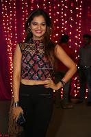 Aswini in Crop Top and Black Denim Jeans at at Zee Telugu Apsara Awards 2017 32.JPG