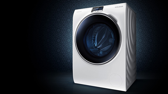 Top Samsung washing machines with best features