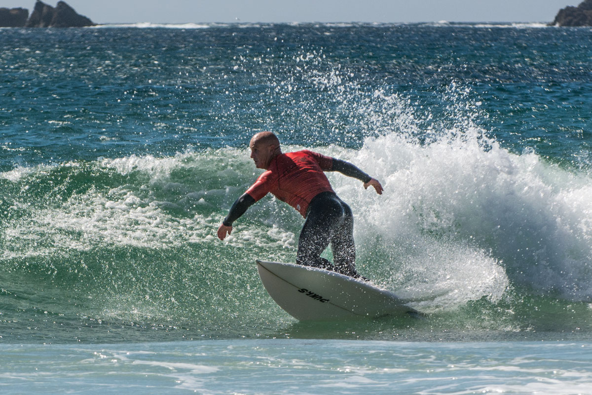EUROPEAN ADAPTIVE SURFING CHAMPIONSHIP | HIGHLIGHTS DAY 4