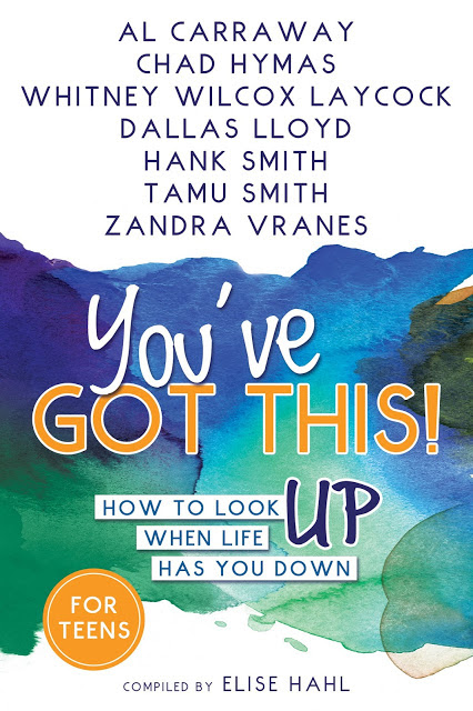 Book Review // You've Got This!