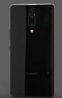 Huawei P30 Peru