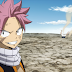 Fairy Tail - 299-300