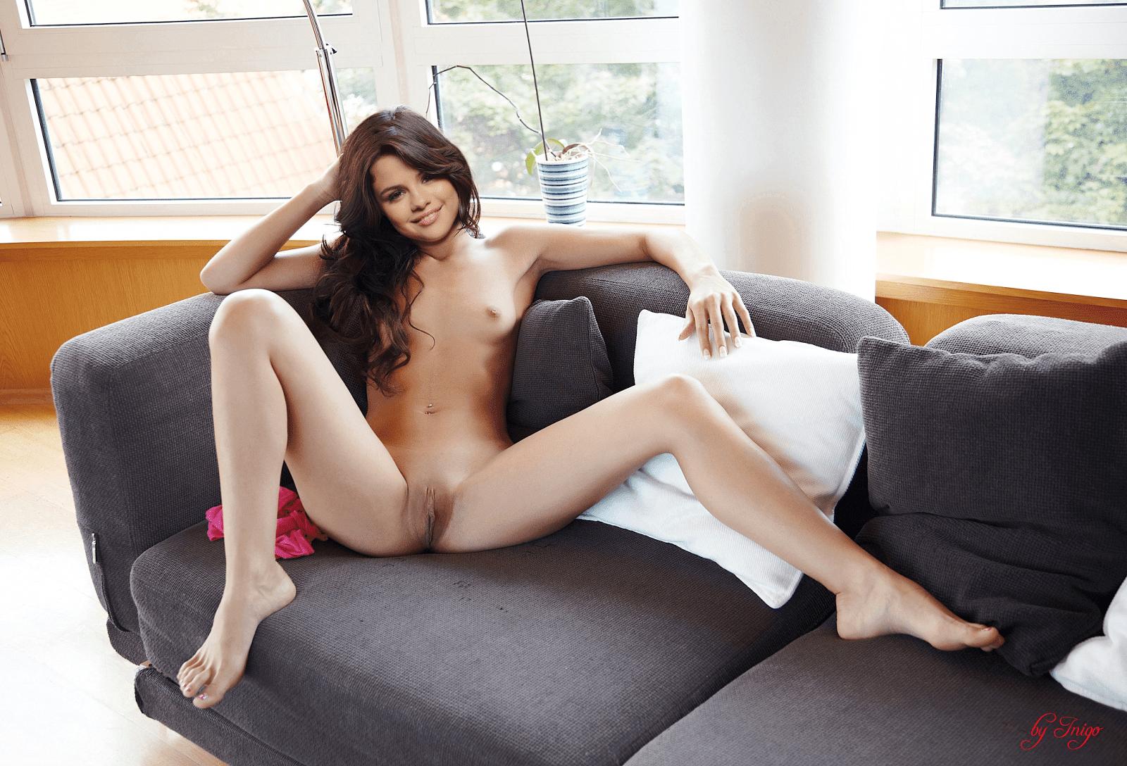 Selena gomez pussy pictures