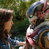 Power Rangers Megaforce - Review - Rico The Robot