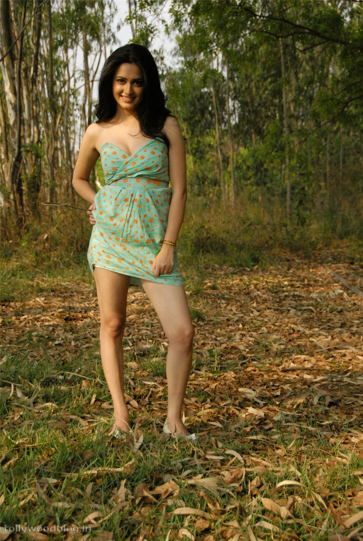 Kruthi Kharbanda Nature Photoshoot  Tamil - Movies, Songs -6996