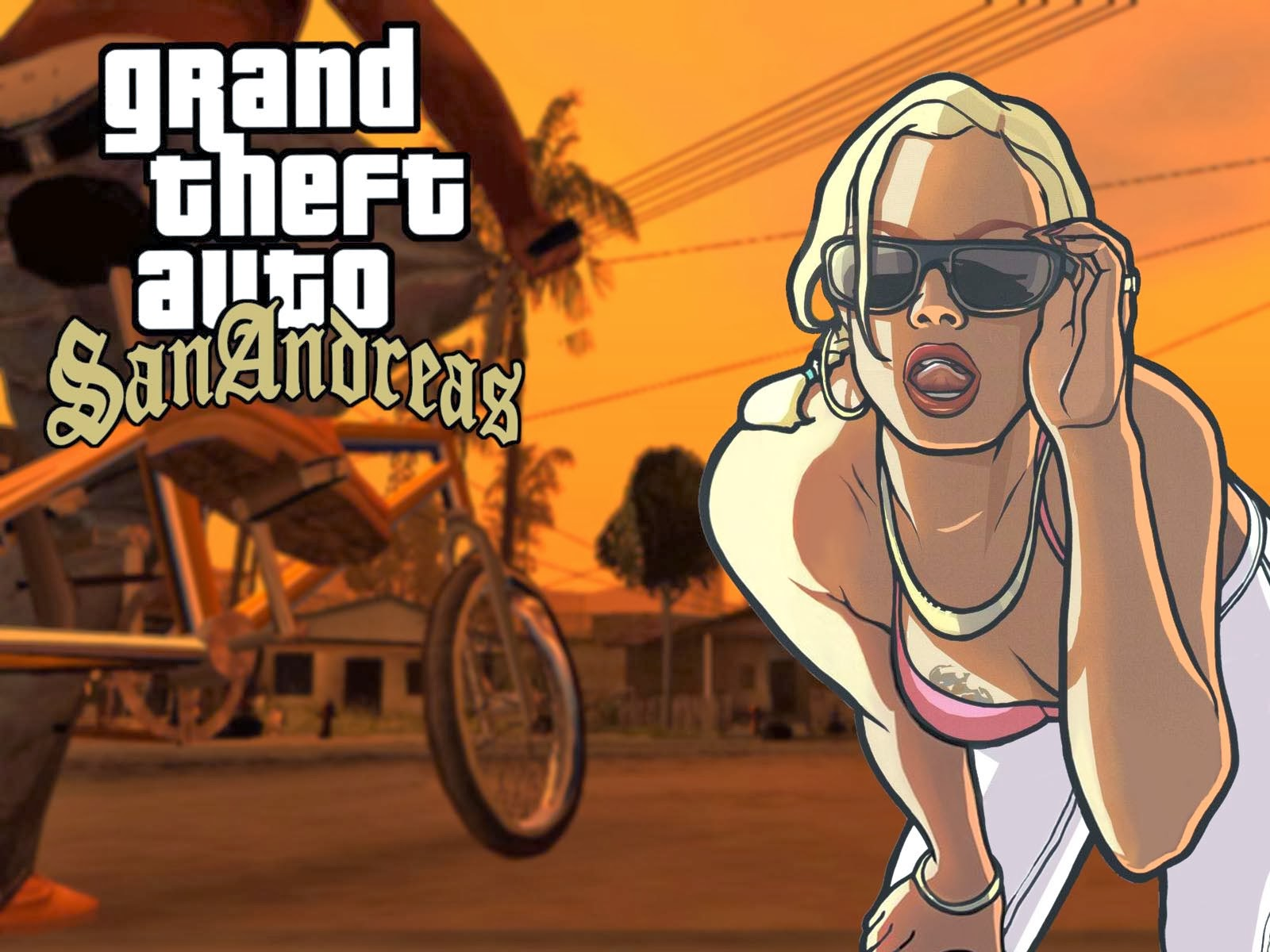 grand theft auto san andreas para android mobile9