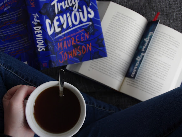 [Rezension| Truly Devious - Maureen Johnson