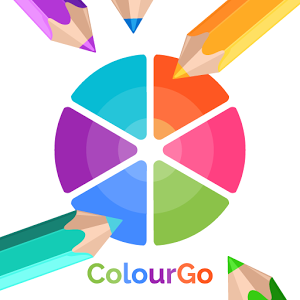 ColourGo Is An Amazing Colouring App For Adults And Kids See Our Website Colourgo