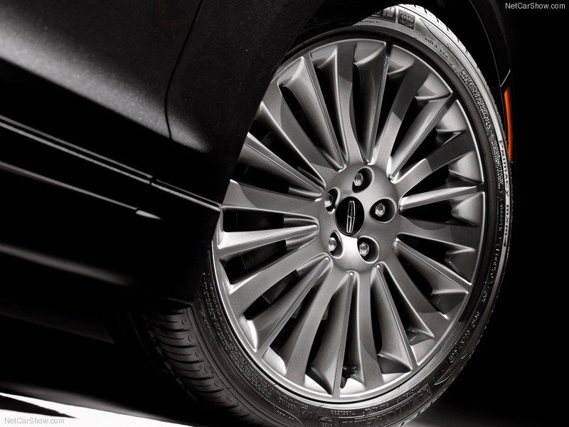 Ed Koehn Ford >> Ed Koehn Ford Lincoln: The 2013 Lincoln MKZ