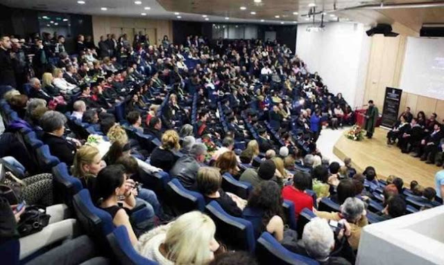 Γιάννενα: Ανταλλαγή νέων «Youth Exchange» στο Σταυροσκιάδι Ιωαννίνων