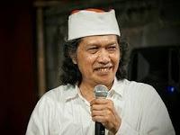 Video : Inilah Kritik Tingkat Tinggi Cak Nun Kepada Kepemimpinan Jokowi