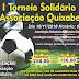 Associação Quixabeira realiza primeiro torneio de futebol neste domingo em Serra Preta