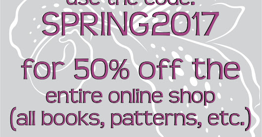 Spring Cleaning Sale!!!