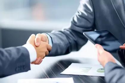 Contoh Proposal Kerjasama dengan Perusahaan Yang Baik Dan Benar