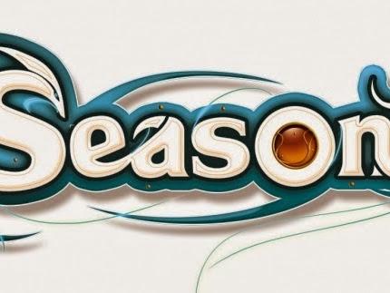 Seasons, la boite de base - Régis Bonnessée