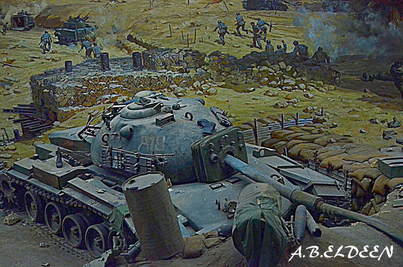 البوابة نيوز بانوراما حرب أكتوبر شاهدة على النصر