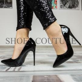 Pantofi Stiletto cu toc cui