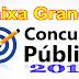 Inscrições para o Concurso Público de Baixa Grande já estão abertas