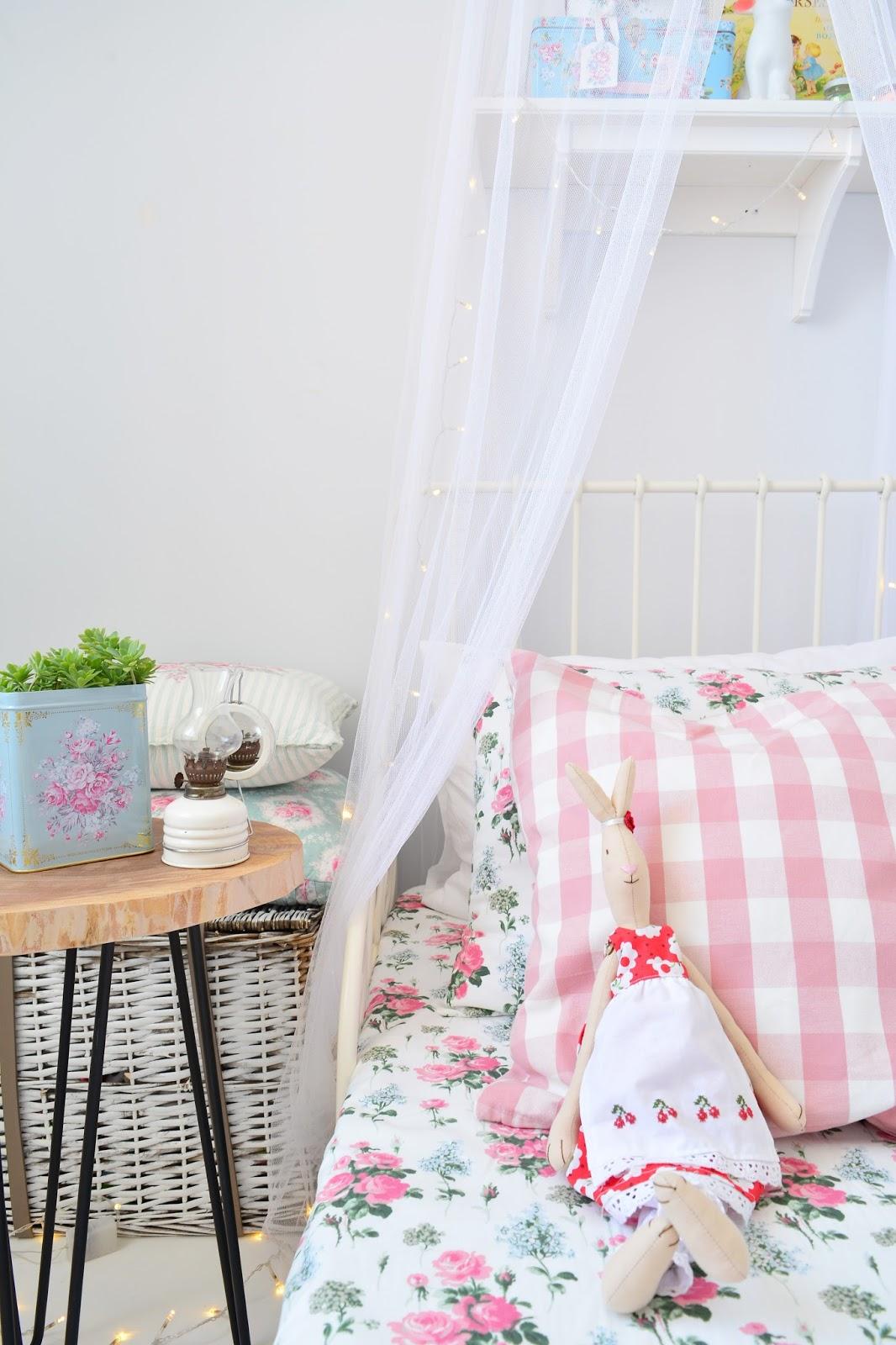 çocuk odası nasıl dekore edilmeli